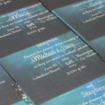 special touch-for-our-guests-calligrapher-JSahans-SoulScribe