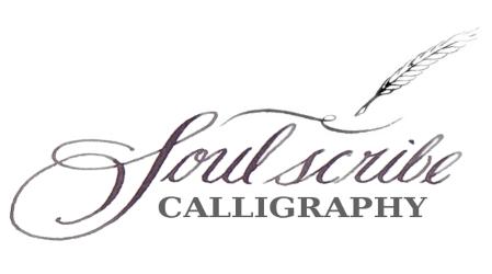Soul Scribe
