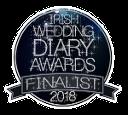 Irish Wedding Diary Awards 2018