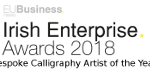 Irish Enterprise Award 2018