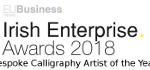 Irish Enterprise Award 2018